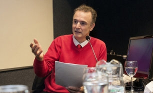 Daniel Santoro (Foto gentileza cij.gov.ar)