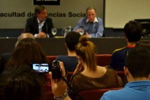 Los diez años de las presidencias de Juan Domingo Perón fueron la época dorada del deporte en Argentina, dijo Lupo